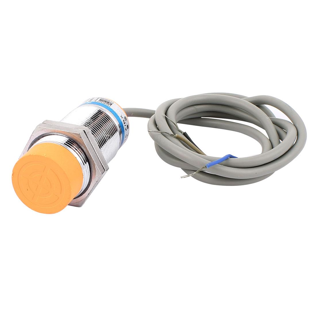 LJ30A3-15-Z/BX 3-Wire NPN NO 15mm Approach Inductive Proximity Sensor Switch DC 6-36V 300mA