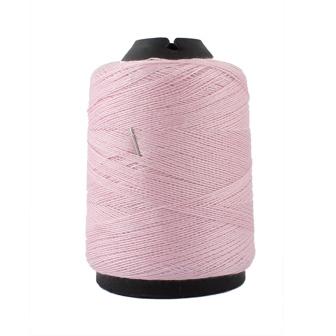 Tailor Machine Clothing Sewing Polyester Stitching Thread String Reel Spool Pink