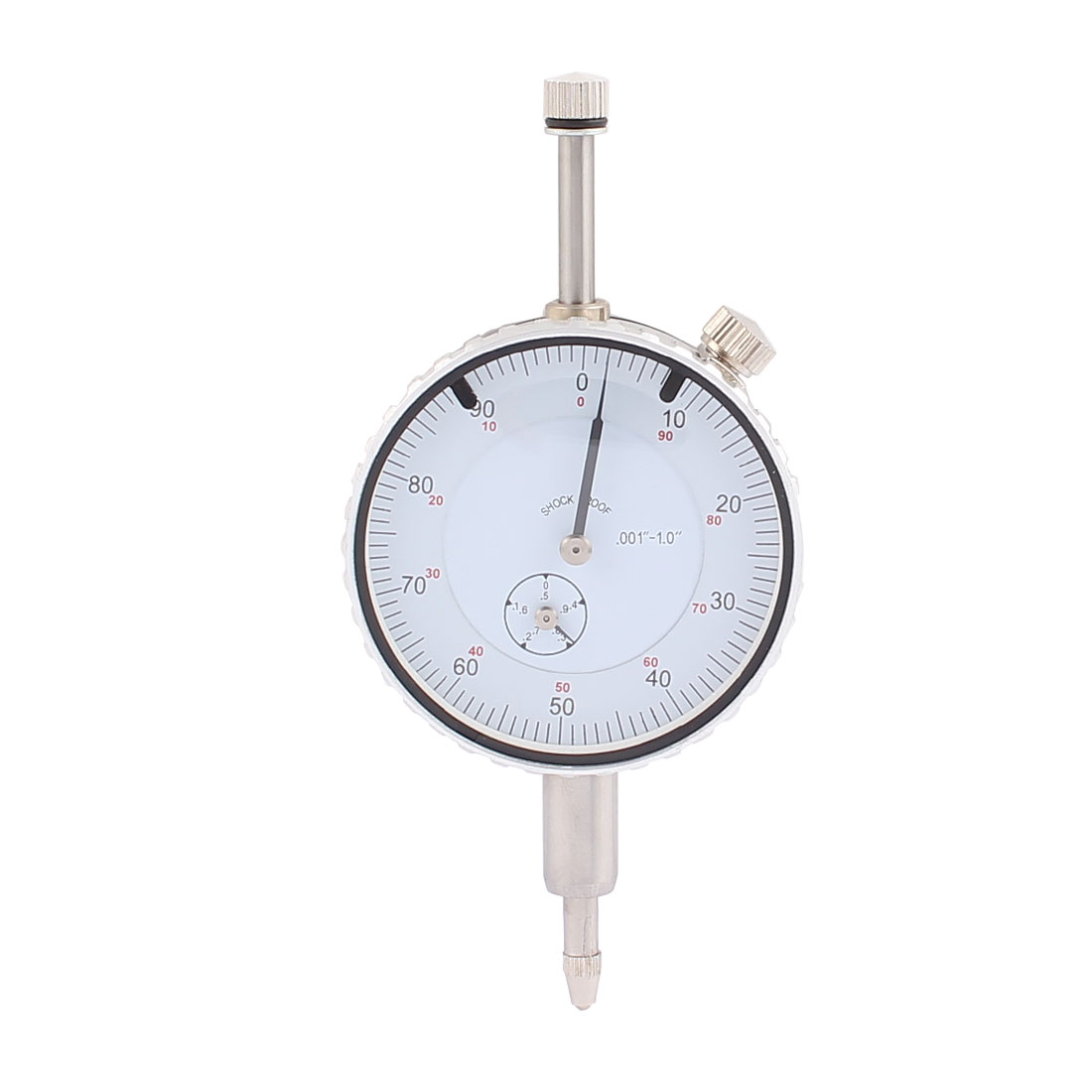 0-1inch Range Measurement Instrument Dial Indicator Gauge Precision Tool B-05