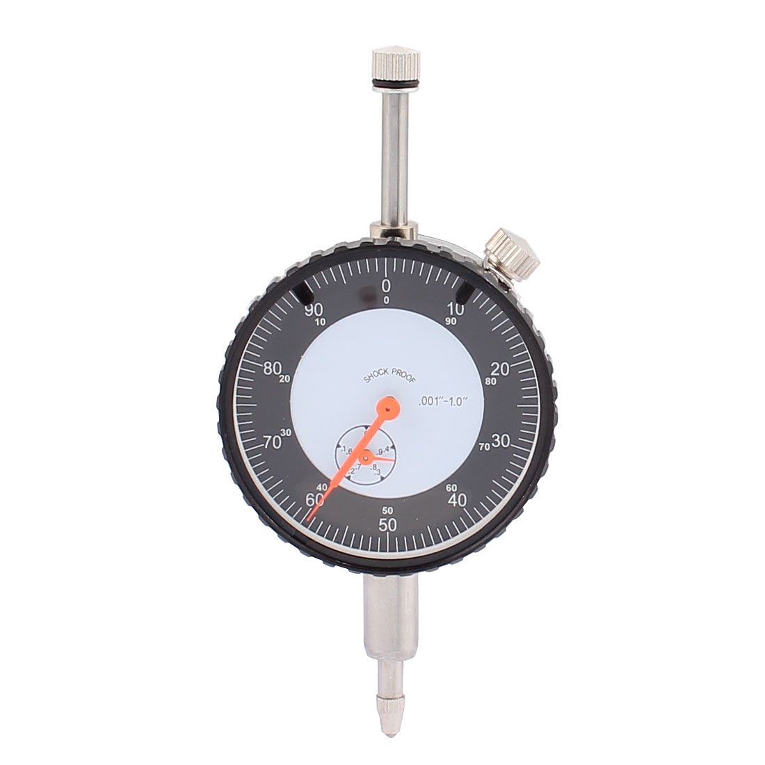 0-1inch Range Measurement Instrument Dial Indicator Gauge Precision Tool B-01