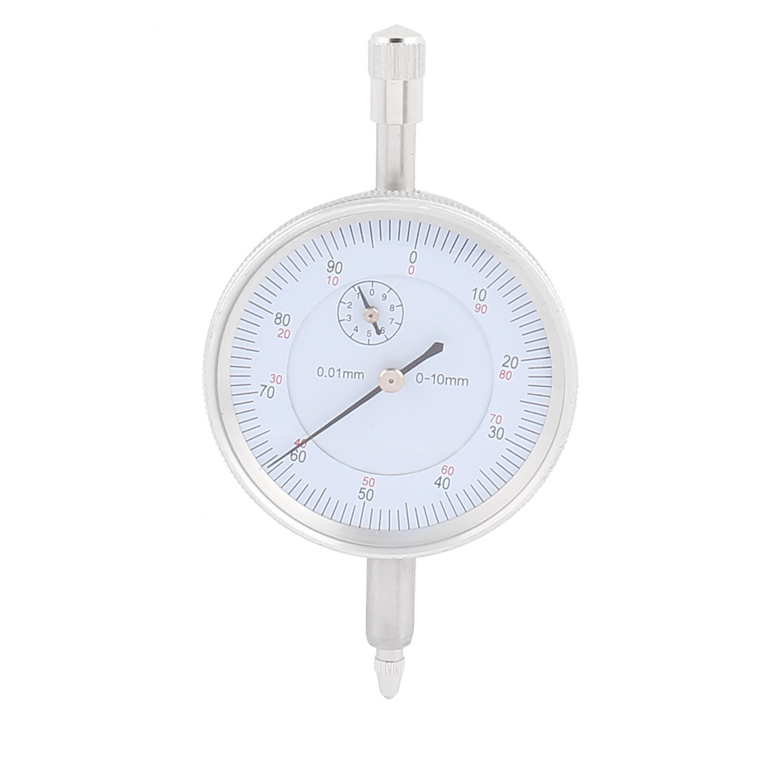 0-10mm Range Measurement Instrument Dial Indicator Gauge Precision Tool A-05