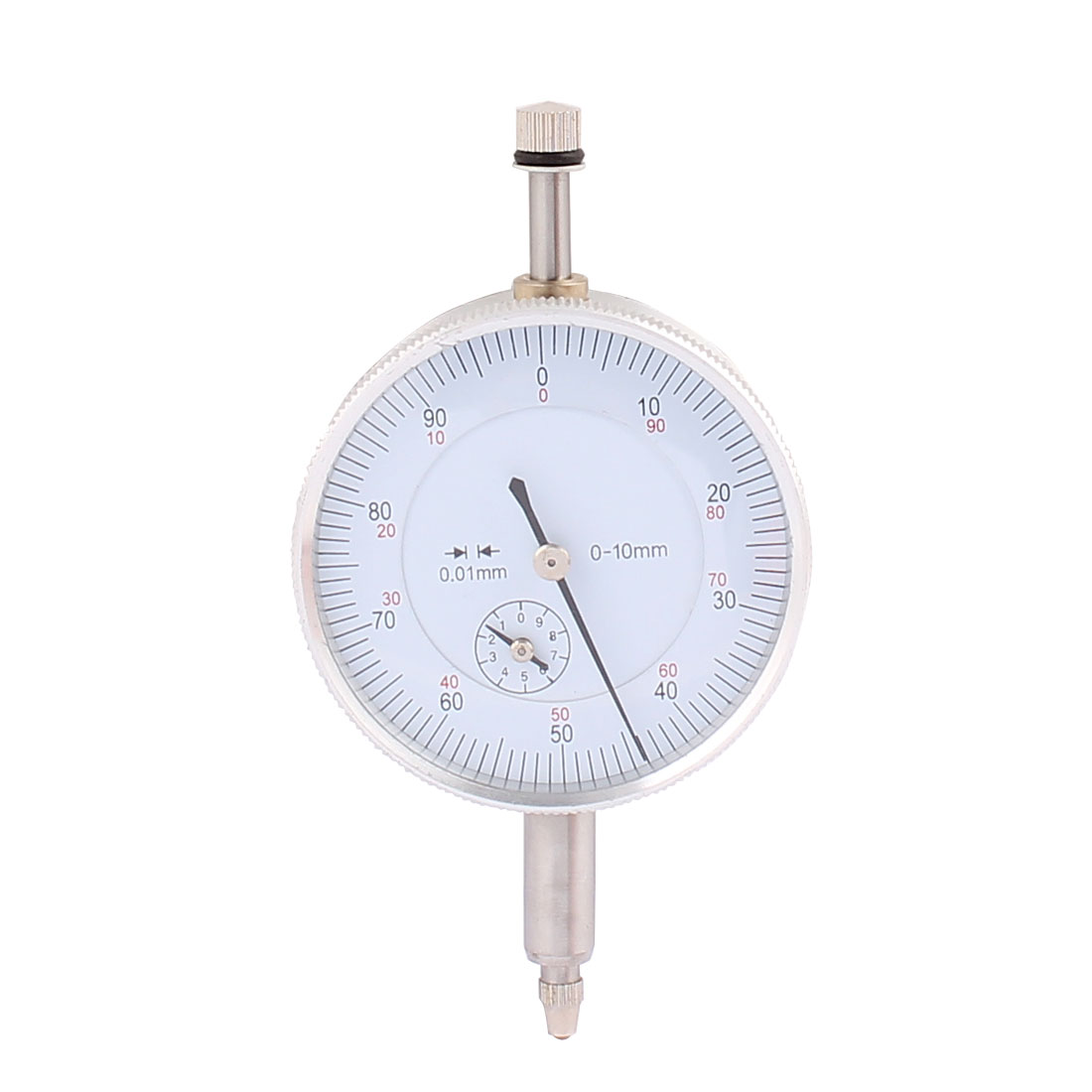 0.02mm Accuracy Measurement Instrument Dial Indicator Gauge Precision Tool