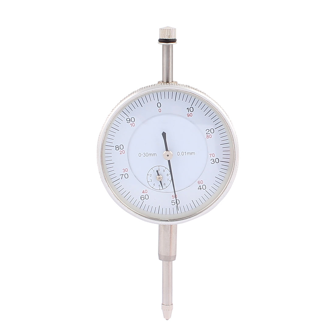 0.03mm Accuracy Measurement Instrument Dial Indicator Gauge Precision Tool