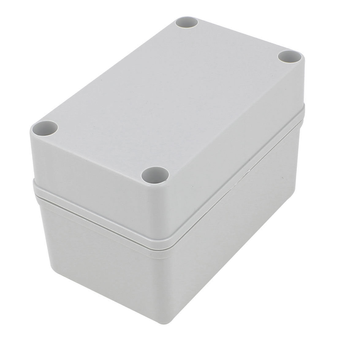 Dustproof IP56 Junction Box DIY Terminal Connect Enclosure Adaptable 122mm x 72mm x 62mm
