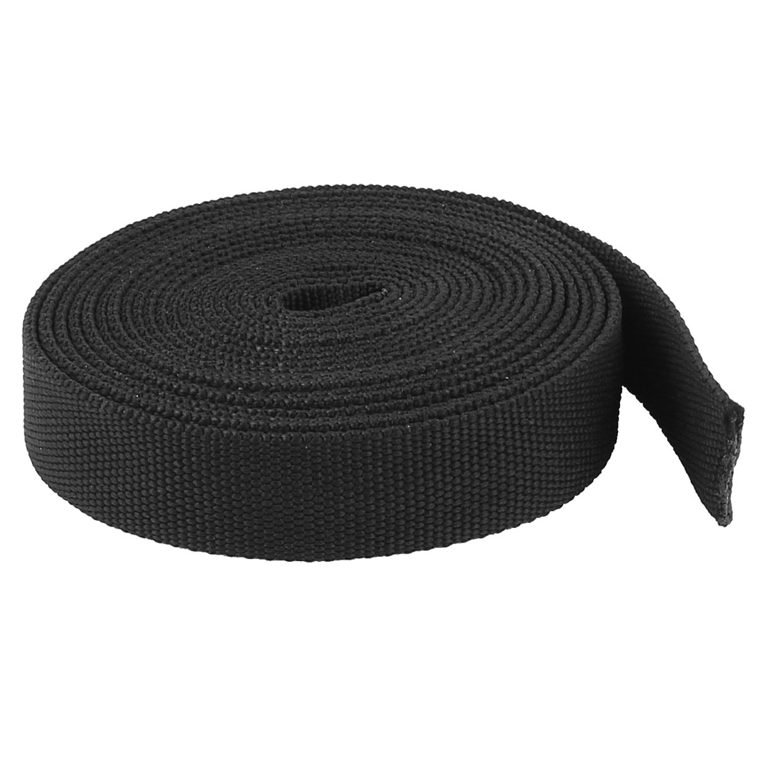 12mm Diameter PET Cable Wire Tube Flexible Protecting Sleeving 3 Meter