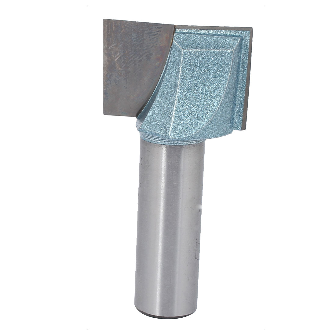 "1/2"" x 1-1/8"" Straight Shank Cleaning Bottom Router Bit Cutter Cutting Tool"