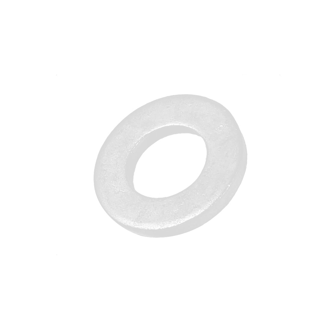 8mm x 16mm x 2mm Zinc Plated Flat Spacer Washer Gasket Fastener GB97