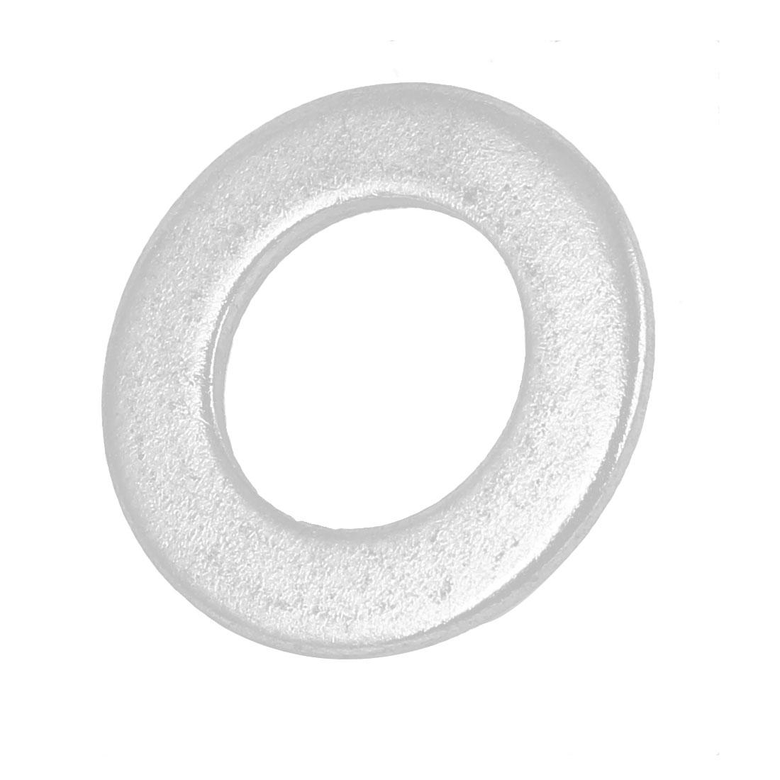 16mm x 30mm x 2.5mm Zinc Plated Flat Pad Washer Gasket Fastener GB97