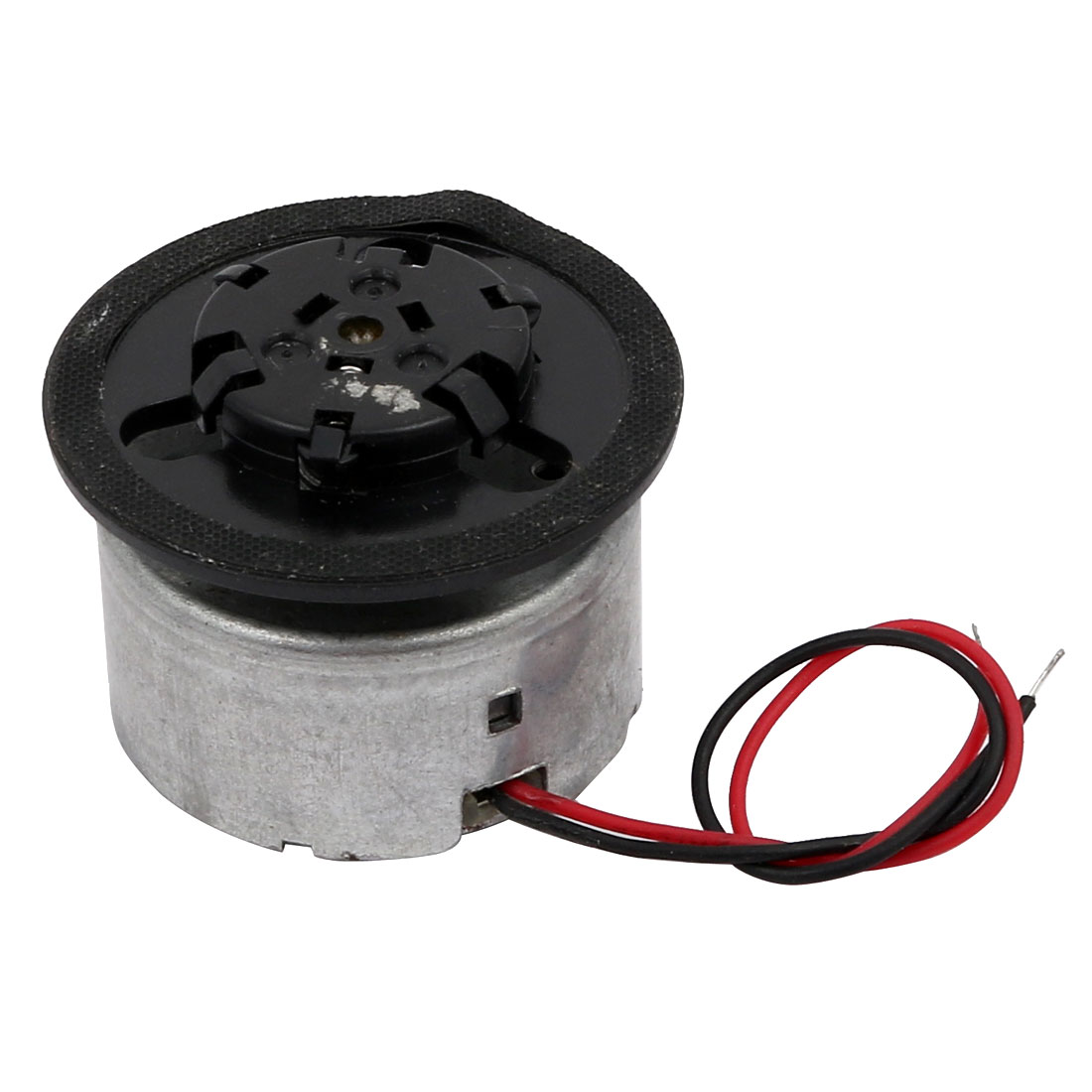 DC5.9V Rotary Speed Electric Mini Motor for DVD Small Home Appliance w Wire