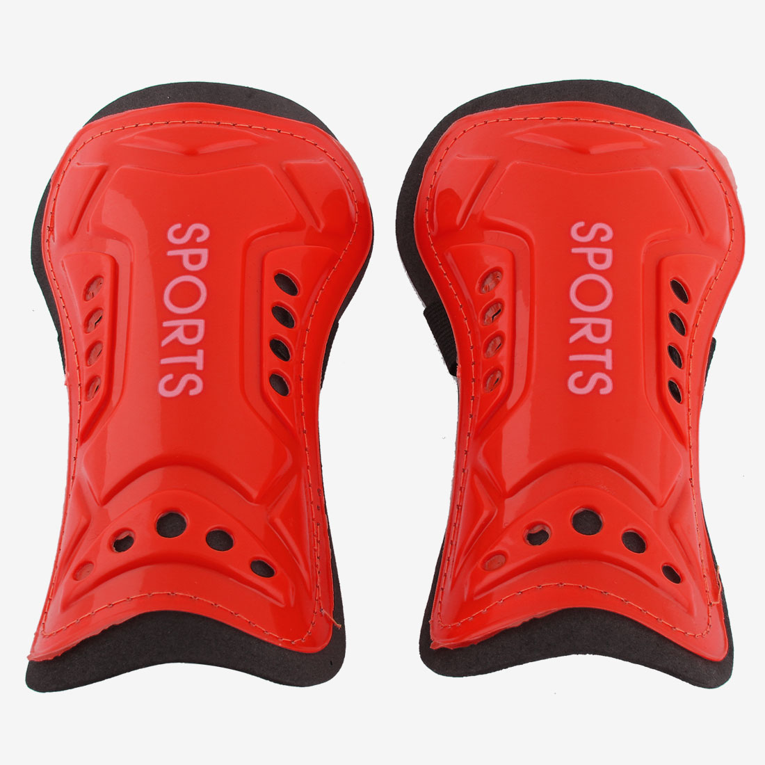 Outdoor Sports Support Shield Calf Sleeve Guard Leg Protector Pair