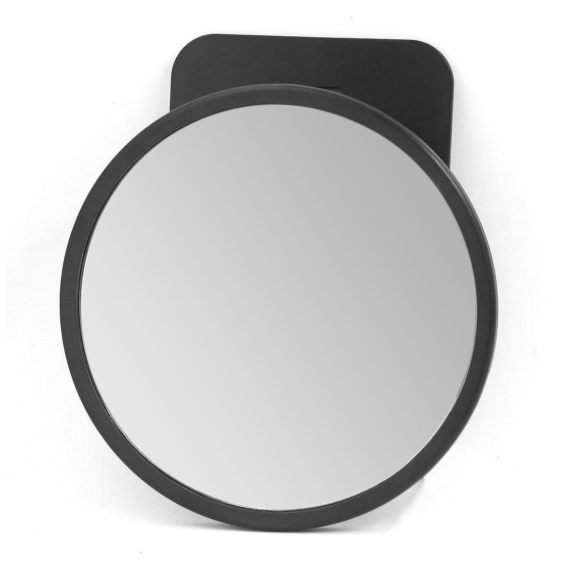 Universal Car round Adjustable Child Safety Baby Mirror Blind Spot Rear View Mirror