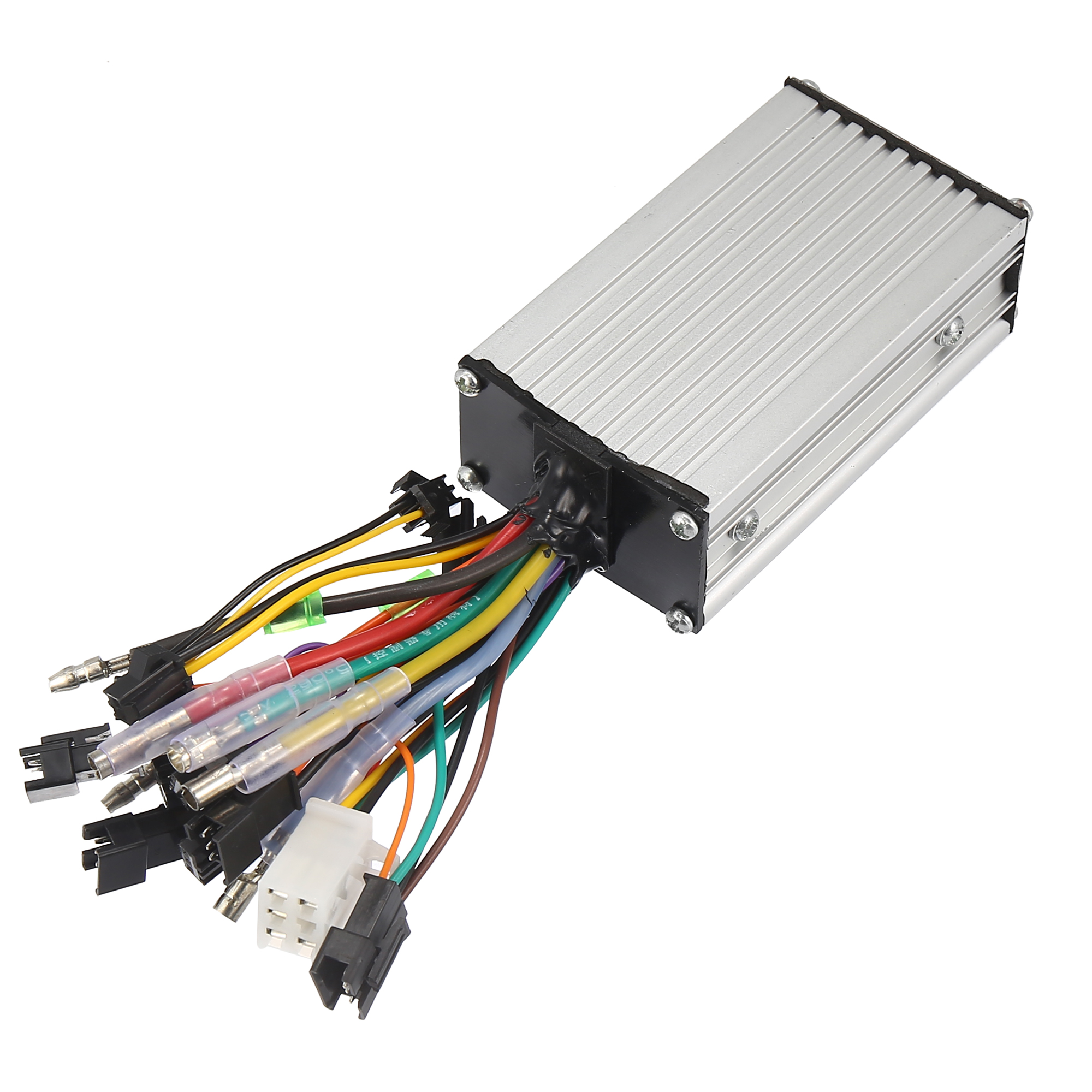 Electric Bicycle Scooter Brushless Motor Speed Controller