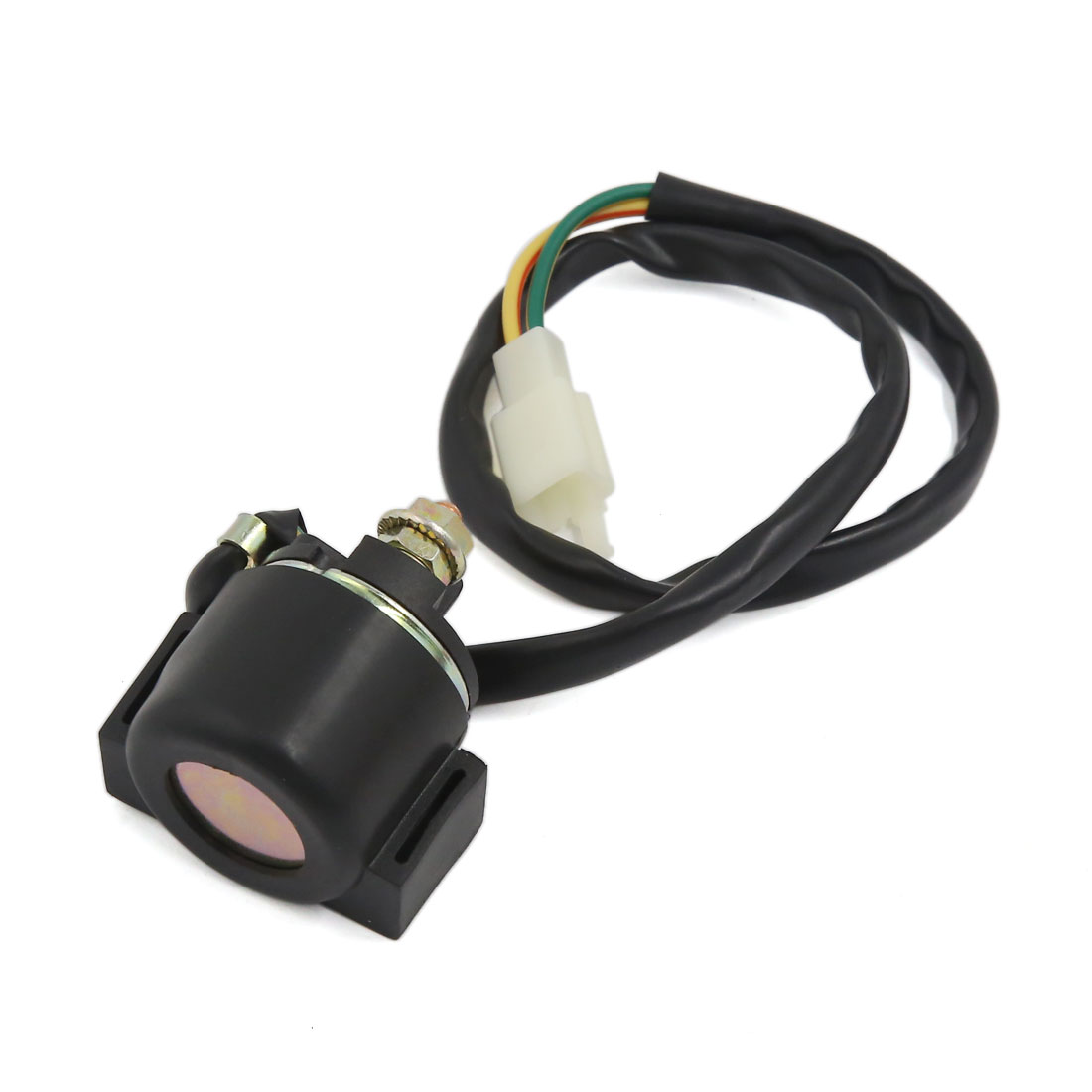 Motorcycle Motorbike Scooter Start Solenoid for GY6-125