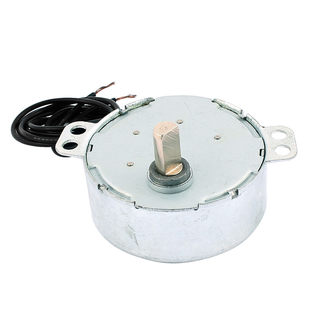 AC 220-240V CCW/CW 4W 50/60Hz Frequency 0.8-1RPM Micro Synchronous Motor
