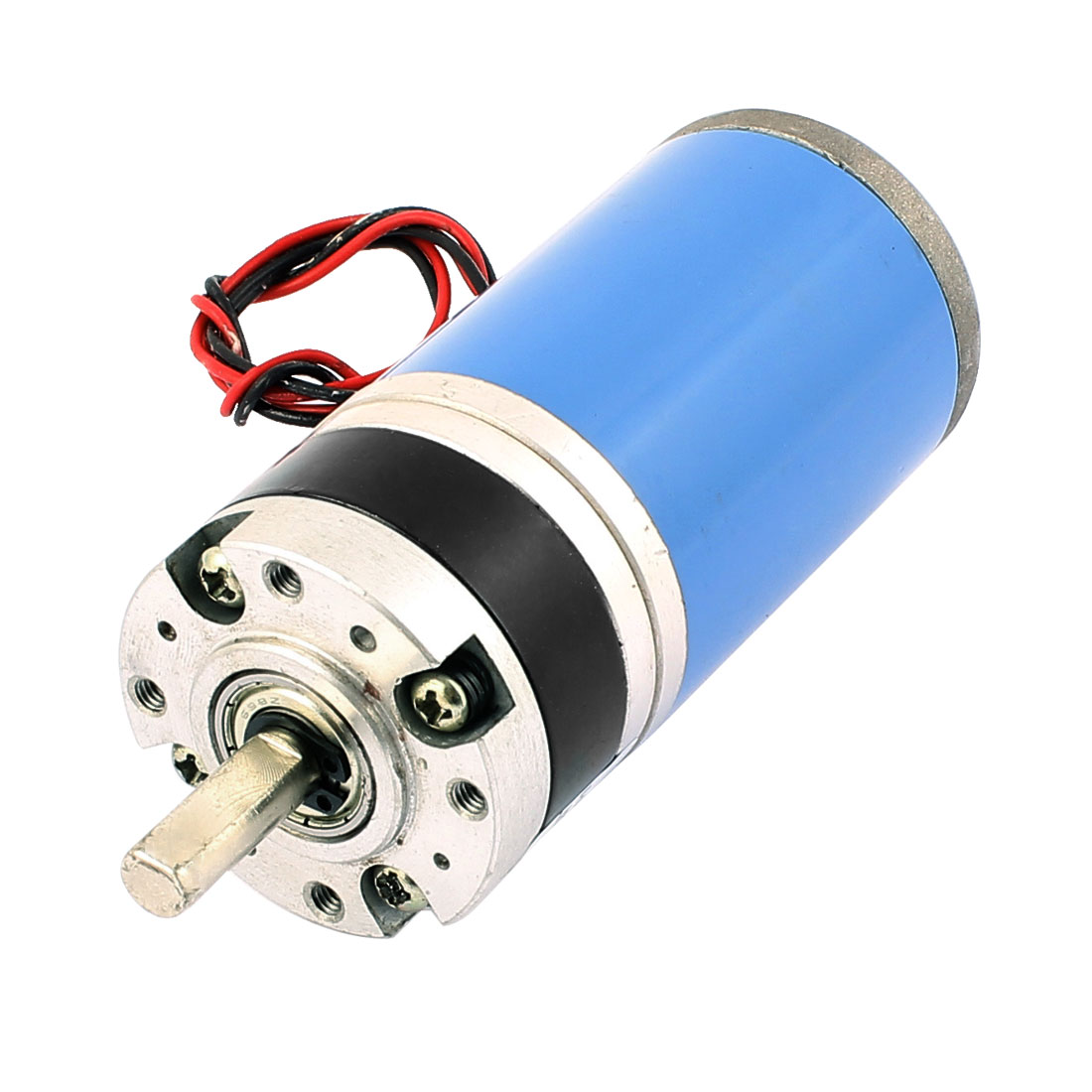 DC 24V 980RPM 8mm Shaft Dia DC Planetary Gearbox Reduction Motor TJX45RN5.2i-ZX8001