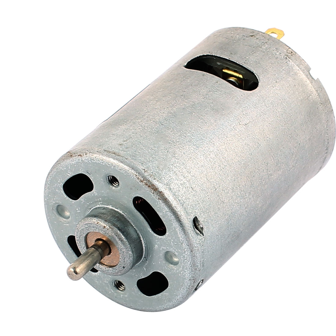 R540 DC 12V 15000R/Min Cylindrical Miniature Electric Magnetic DC Motor