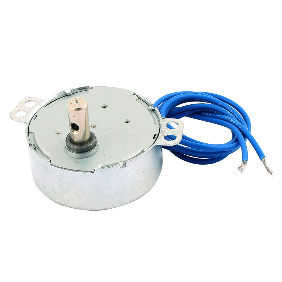 AC 100-127V 10-12R/Min CCW/CW Direction 4W 2 Wires Connecting 50 AC Synchronous Motor
