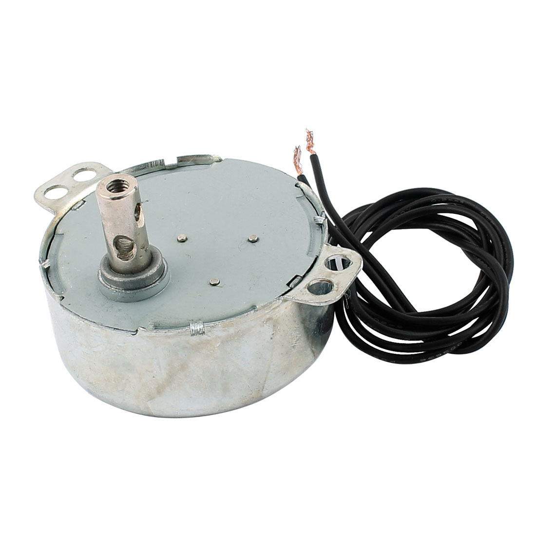 AC 220-240V 30-36R/Min CCW/CW Direction 4W 50/60Hz Frequency AC Synchronous Motor