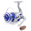 10BB Ball Bearing 5.2:1 Fishing Reels Interchangeable Left/Right Spinning Reel MV4000