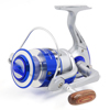 10BB Ball Bearing 5.2:1 Fishing Reels Interchangeable Left/Right Spinning Reel MV6000