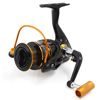 11BB Ball Bearings 5.2:1 Spinning Reels Freshwater Saltwater Left/Right Fishing Reel 4000