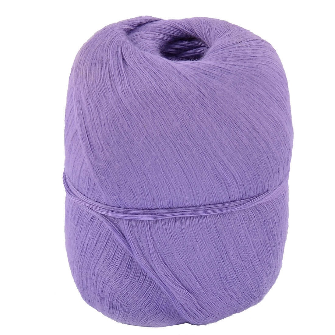 Hand Tatting Knitting Cotton Crochet Thread Embroidery Craft Yarn Purple