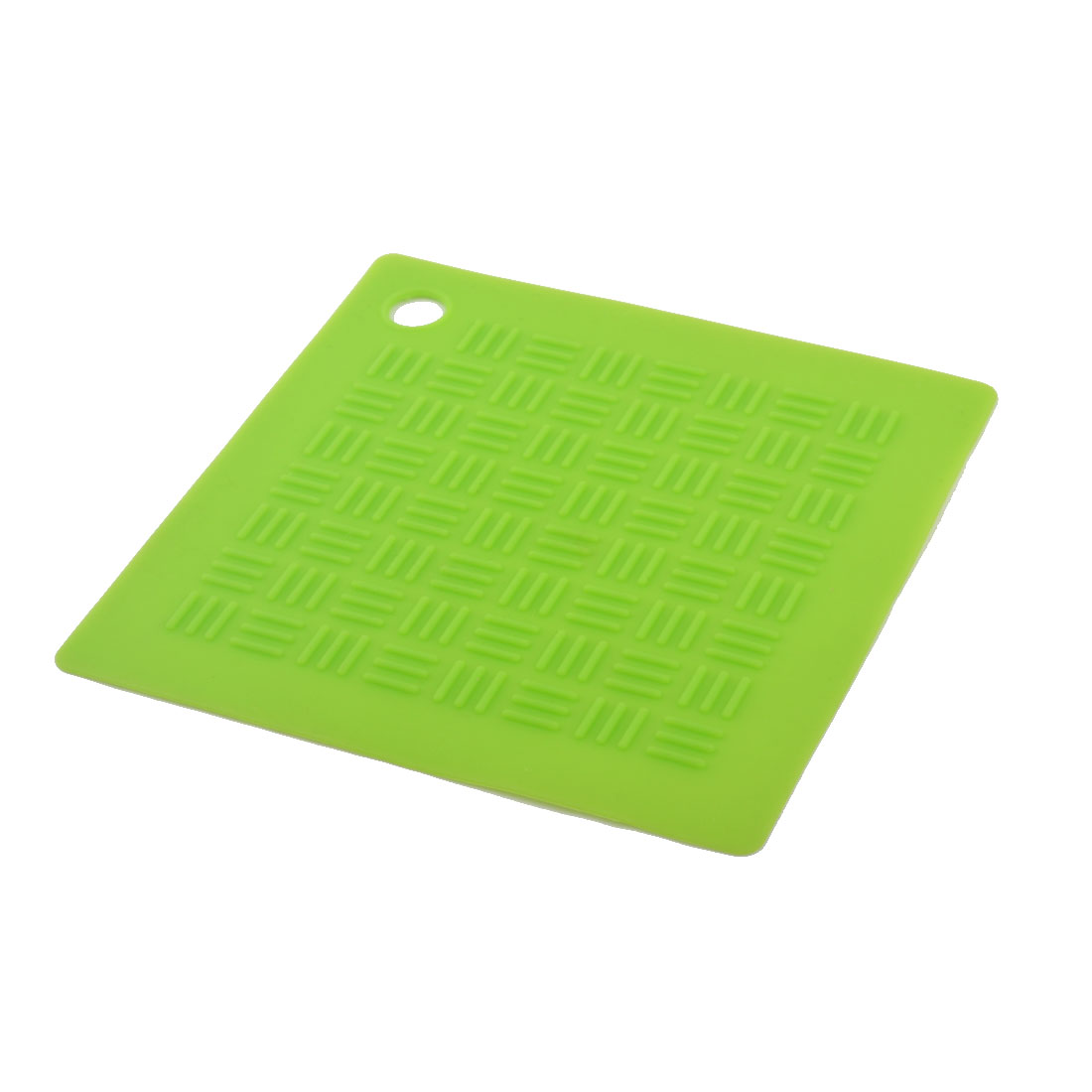 Silicone Multifunctional Nonslip Heat Resistant Mat Coaster Cushion Placemat Pad