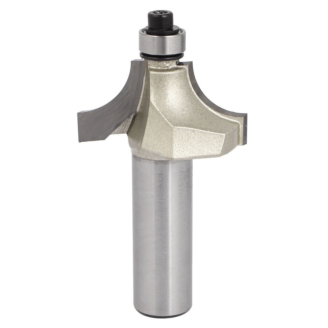 """1/2"""" Shank Dia 7/8"""" Cutting Dia Round Over Beading Edging Router Bit Cutter"""