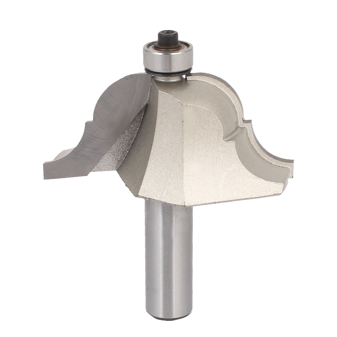 """1/2"""" x 1-1/8"""" Woodworking Carbide Tipped Ball Bearing Classical Router Bit"""
