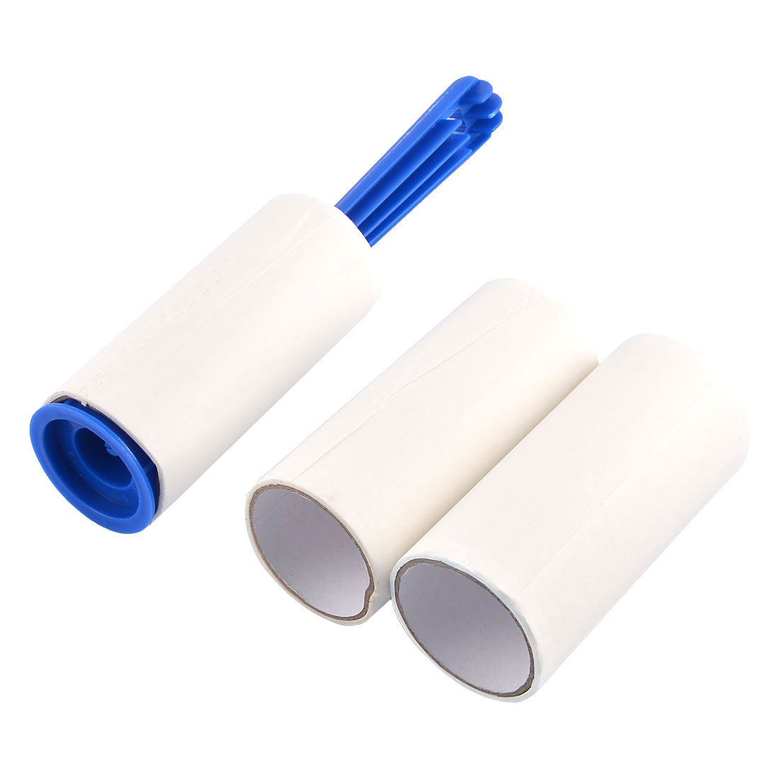 Home Carpet Clothes Cleaning Roller Dust Remover Adhesive Lint Roller