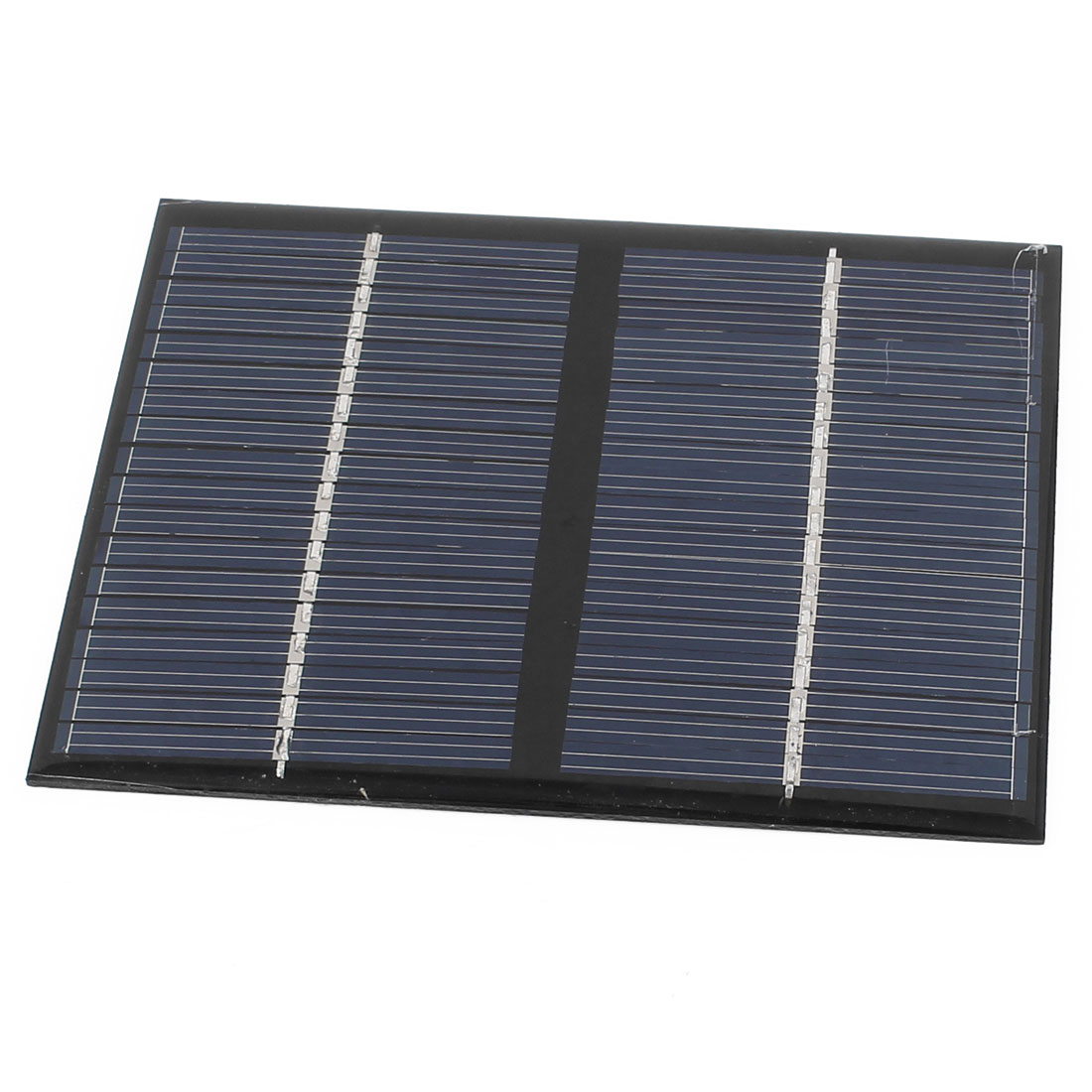 DC 18V 1.5W Rectangle Energy Saving Solar Cell Panel Module for Charger