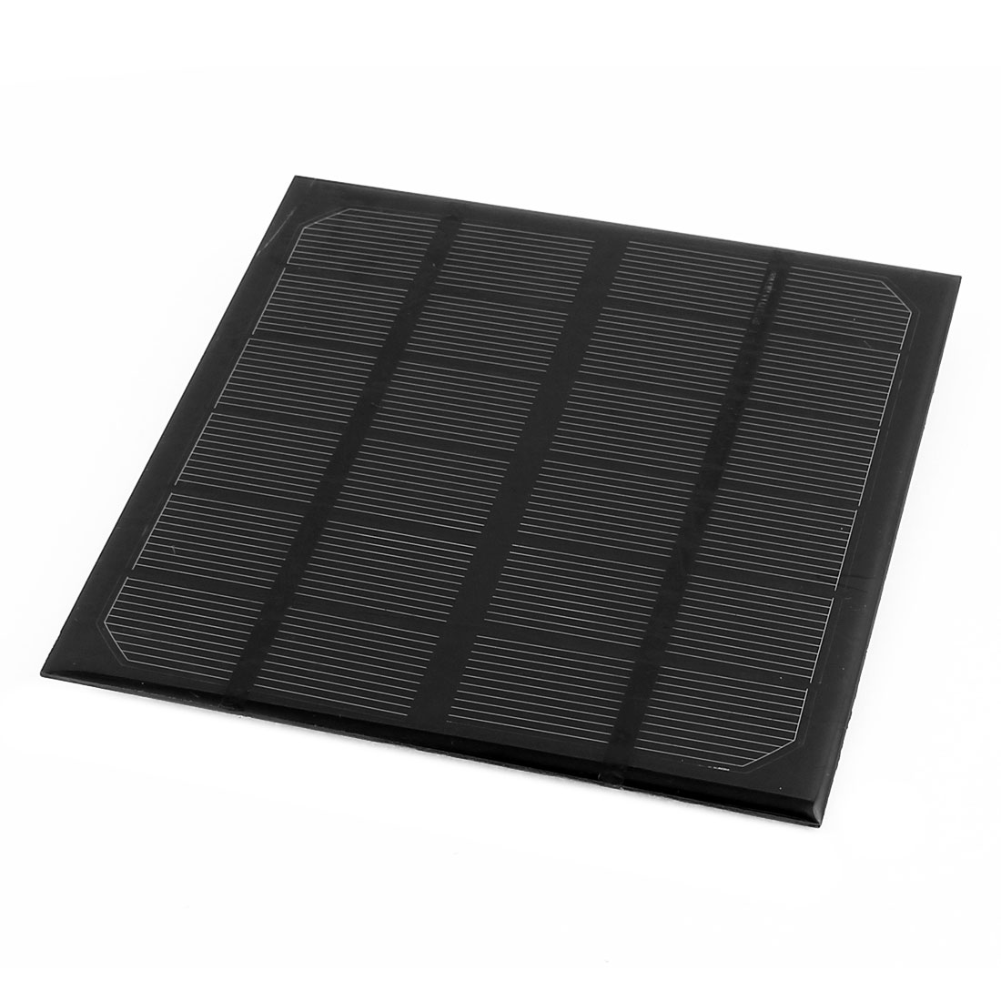DC 6V 3W USB Energy Saving Solar Cell Panel Module 145x145x3mm for Charger