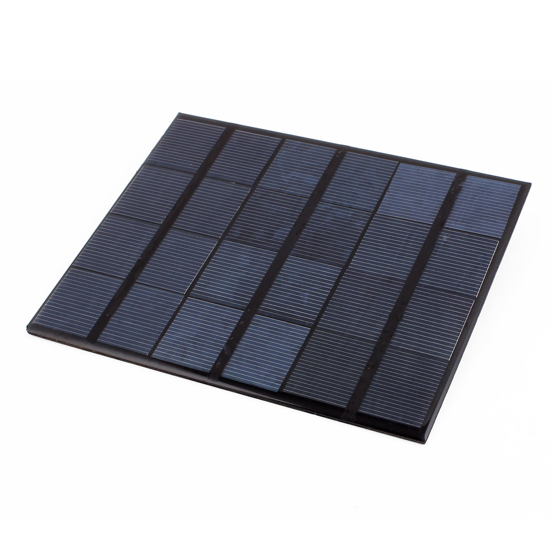 DC 6V 3.5W USB Energy Saving Solar Cell Panel Module 165x135x3mm for Charger
