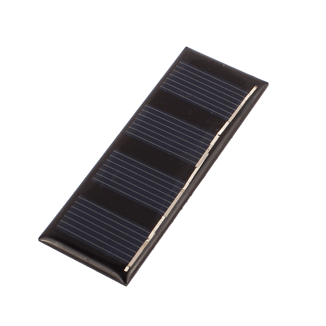 DC 2V 100mA 0.2W Rectangle Energy Saving Solar Cell Panel Module for Charger