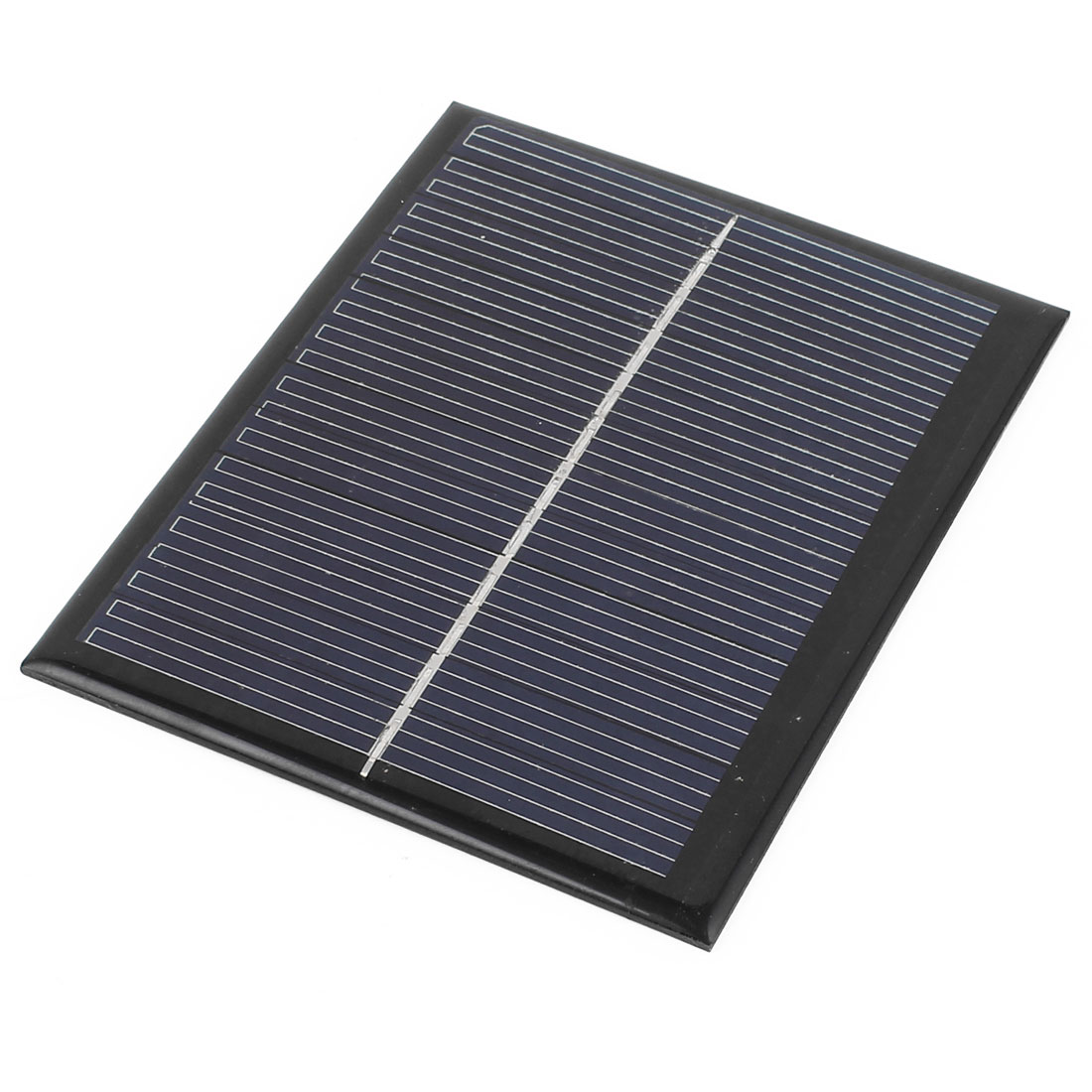 DC 6V 1.5W Rectangle Energy Saving Solar Cell Panel Module 112x91mm for Charger