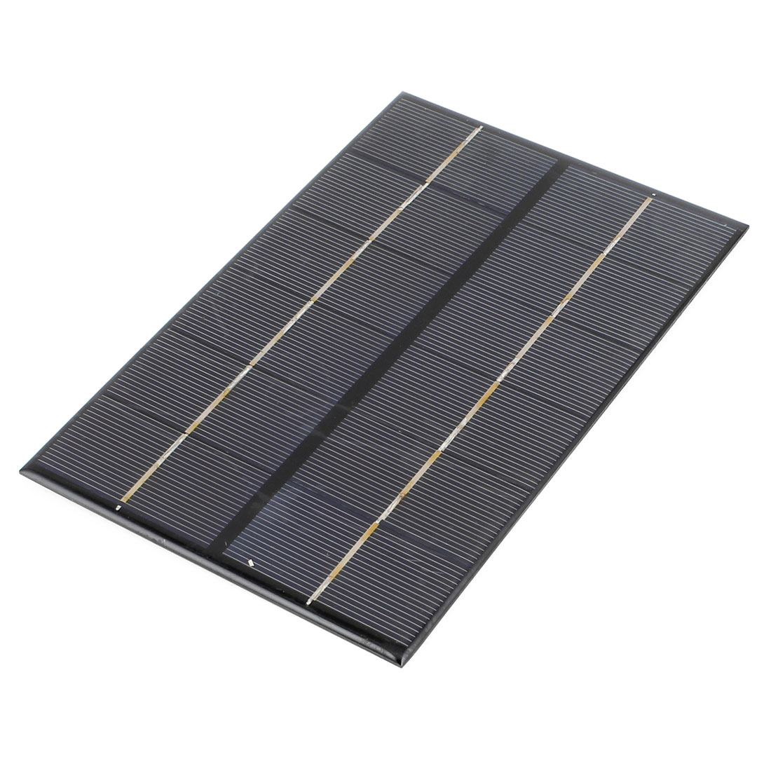 6V 4.2W DIY Polycrystallinesilicon Solar Panel Power Cell Battery Charger 200mm x 130mm