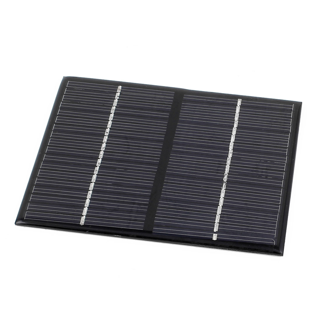 18V 1.5W DIY Polycrystallinesilicon Solar Panel Power Cell Battery Charger 115mm x 90mm