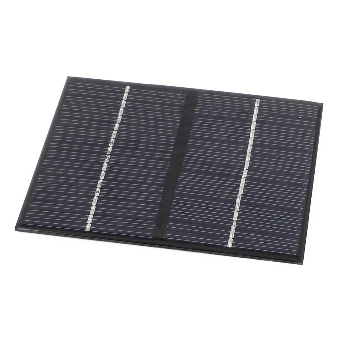 12V 1.5W DIY Polycrystallinesilicon Solar Panel Power Cell Battery Charger 115mm x 90mm