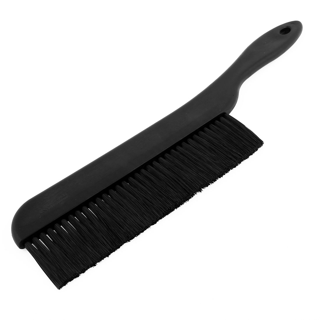 40 x 10cm Black Plastic Handle PCB Circuit Board Anti Static Brush