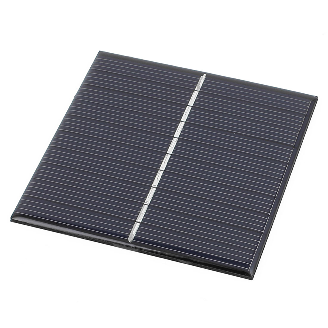 5V 0.8W DIY Polycrystallinesilicon Solar Panel Power Cell Battery Charger 80mm x 80mm