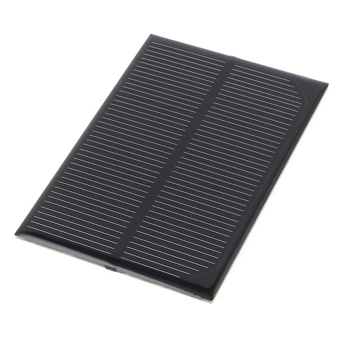 5V 1W DIY Polycrystallinesilicon Solar Panel Power Cell Battery Charger 99mm x 69mm