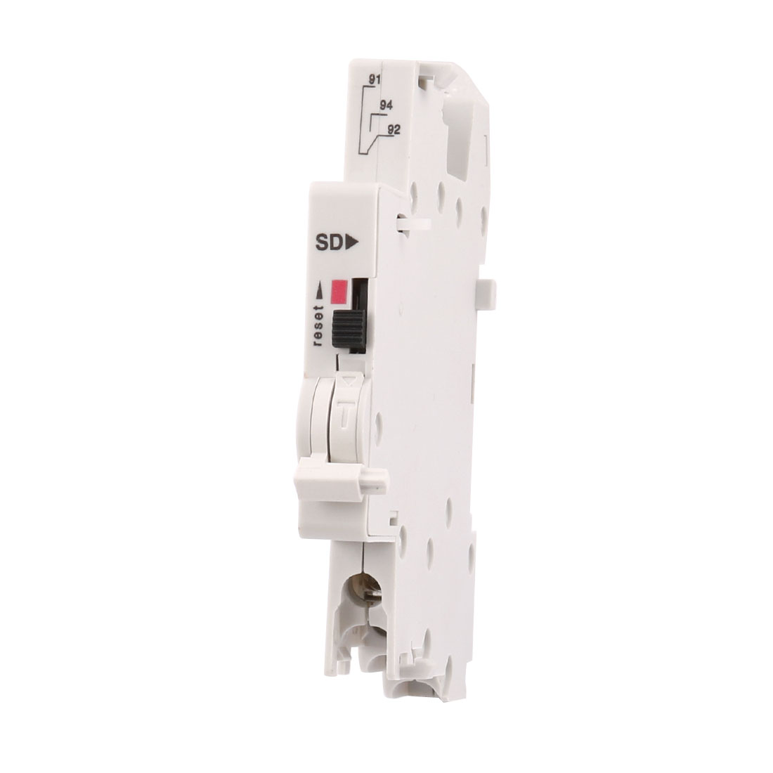 SD Alarm Contacts Auxiliary Switch Miniature Circuit Breaker for C65 MCB