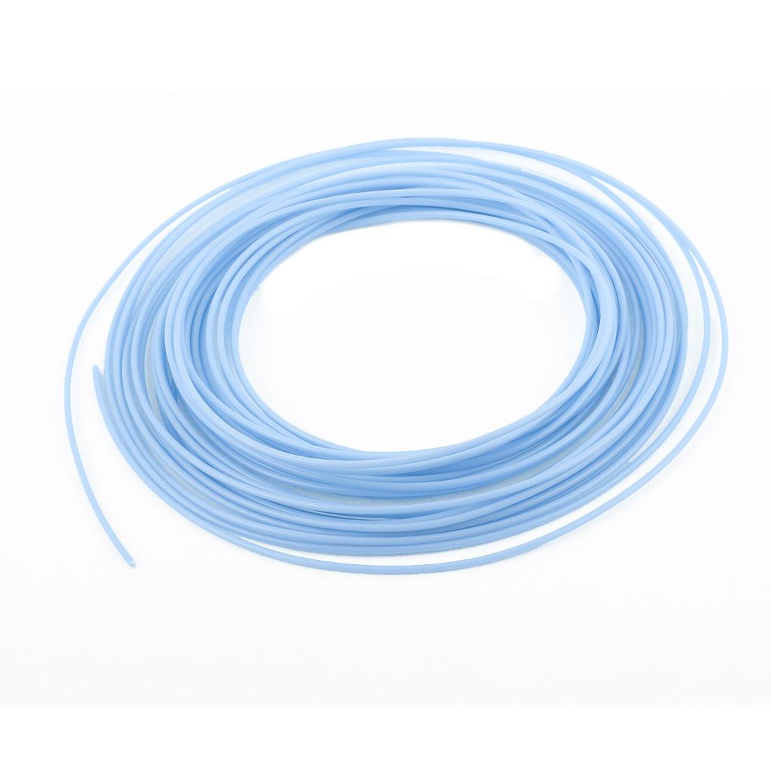 10m 3D Printer Pen Painting Filament Refills ABS Printing Material Light Blue