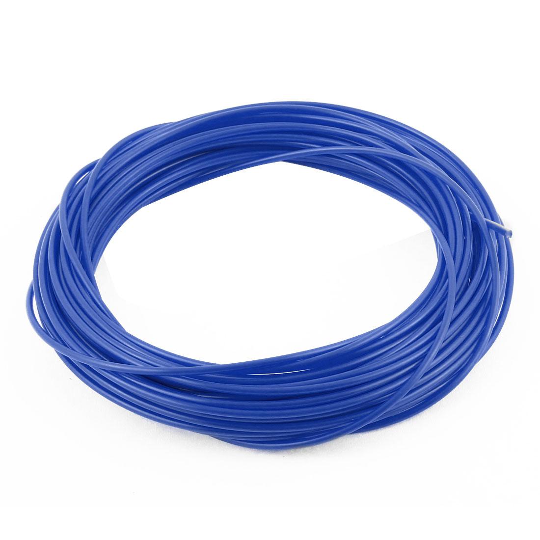 10m 3D Printer Pen Painting Filament Refills ABS Printing Material Blue