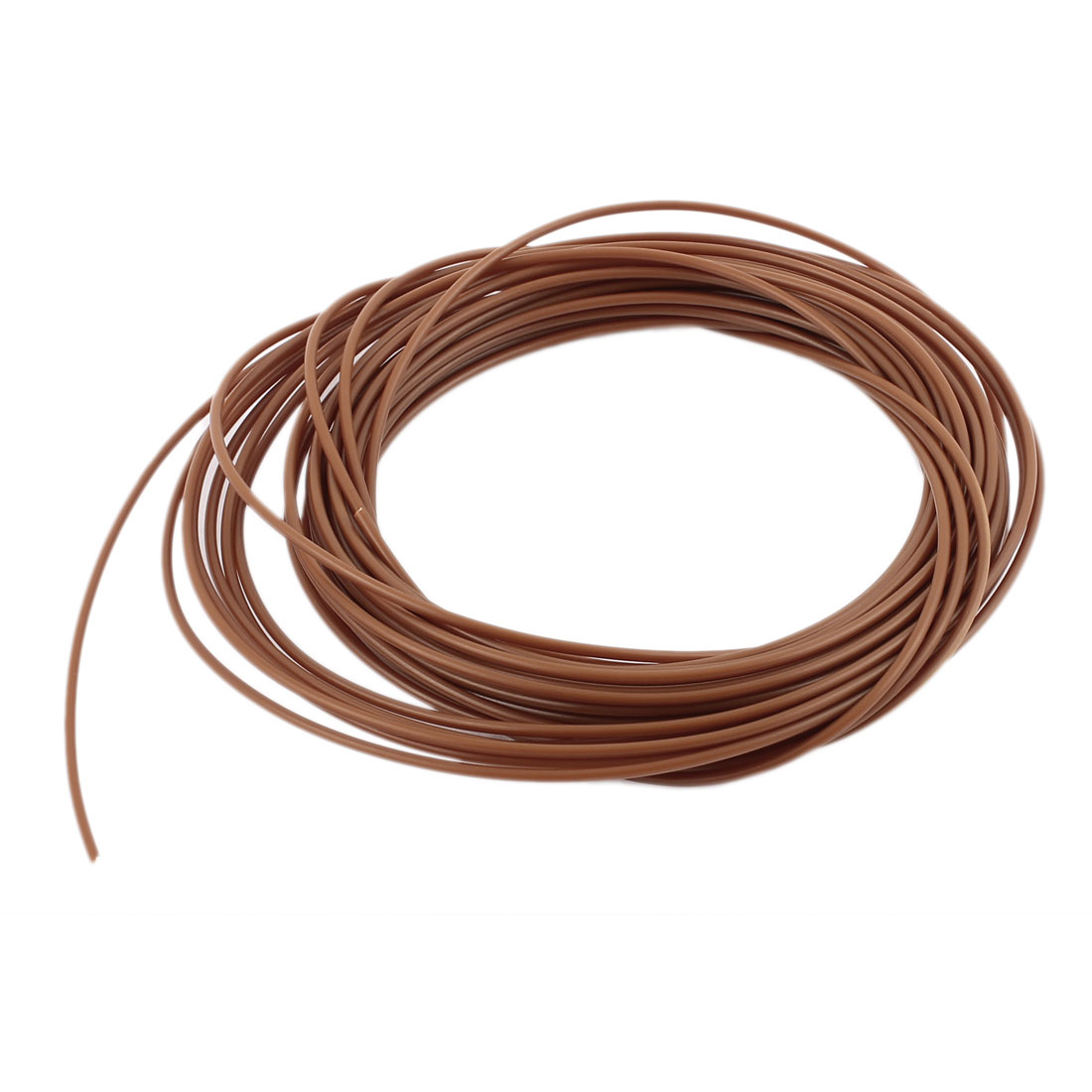 10m 3D Printer Pen Painting Filament Refills ABS Printing Material Brown