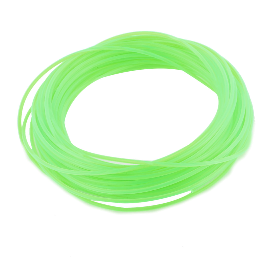 10m 3D Printer Pen Painting Filament Refills ABS Printing Material Transparent Green