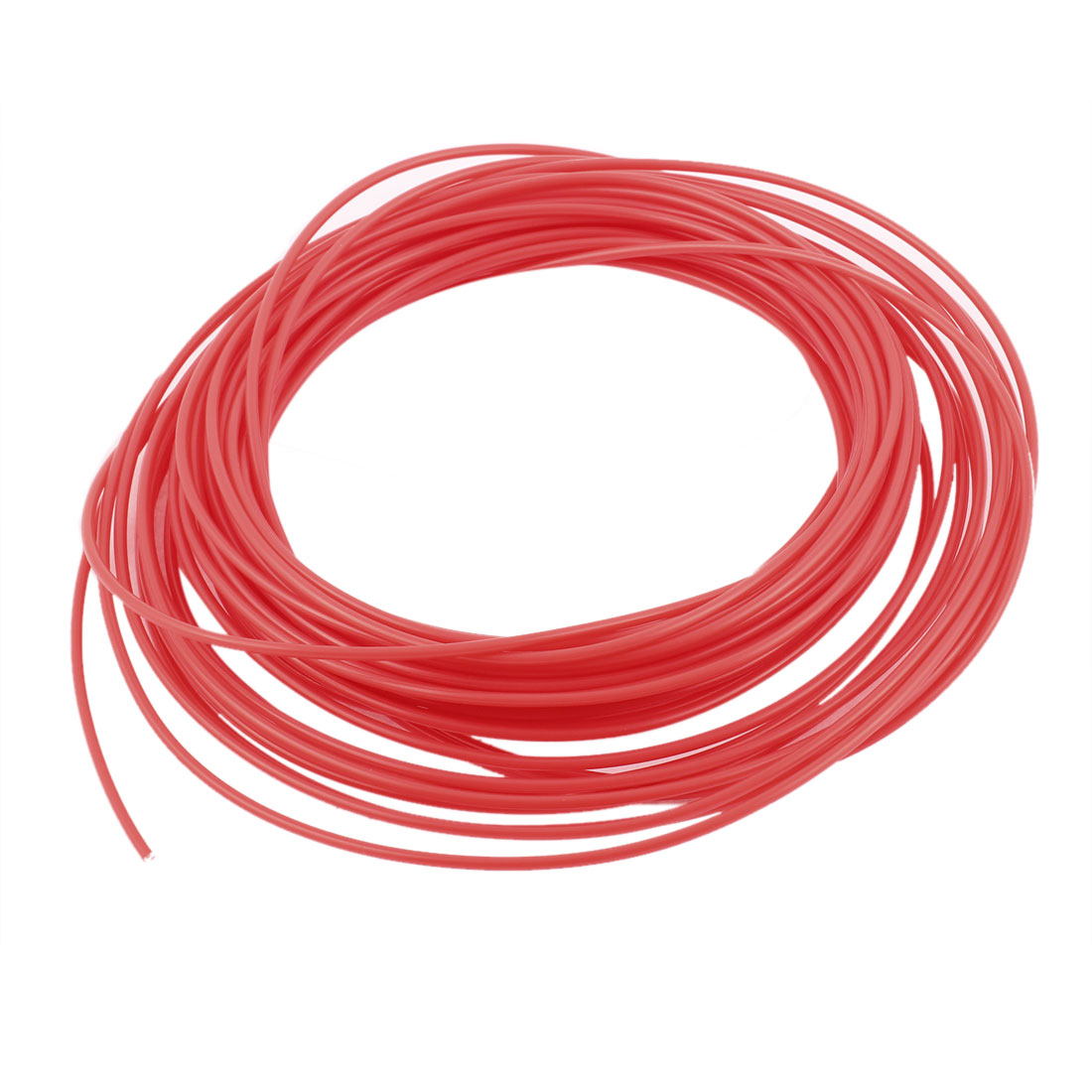 10m 3D Printer Pen Painting Filament Refills ABS Printing Material Fluo Red