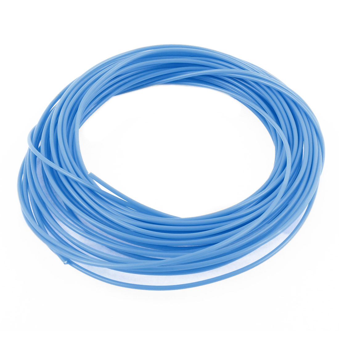 10m 3D Printer Pen Painting Filament Refills ABS Printing Material Fluo Blue
