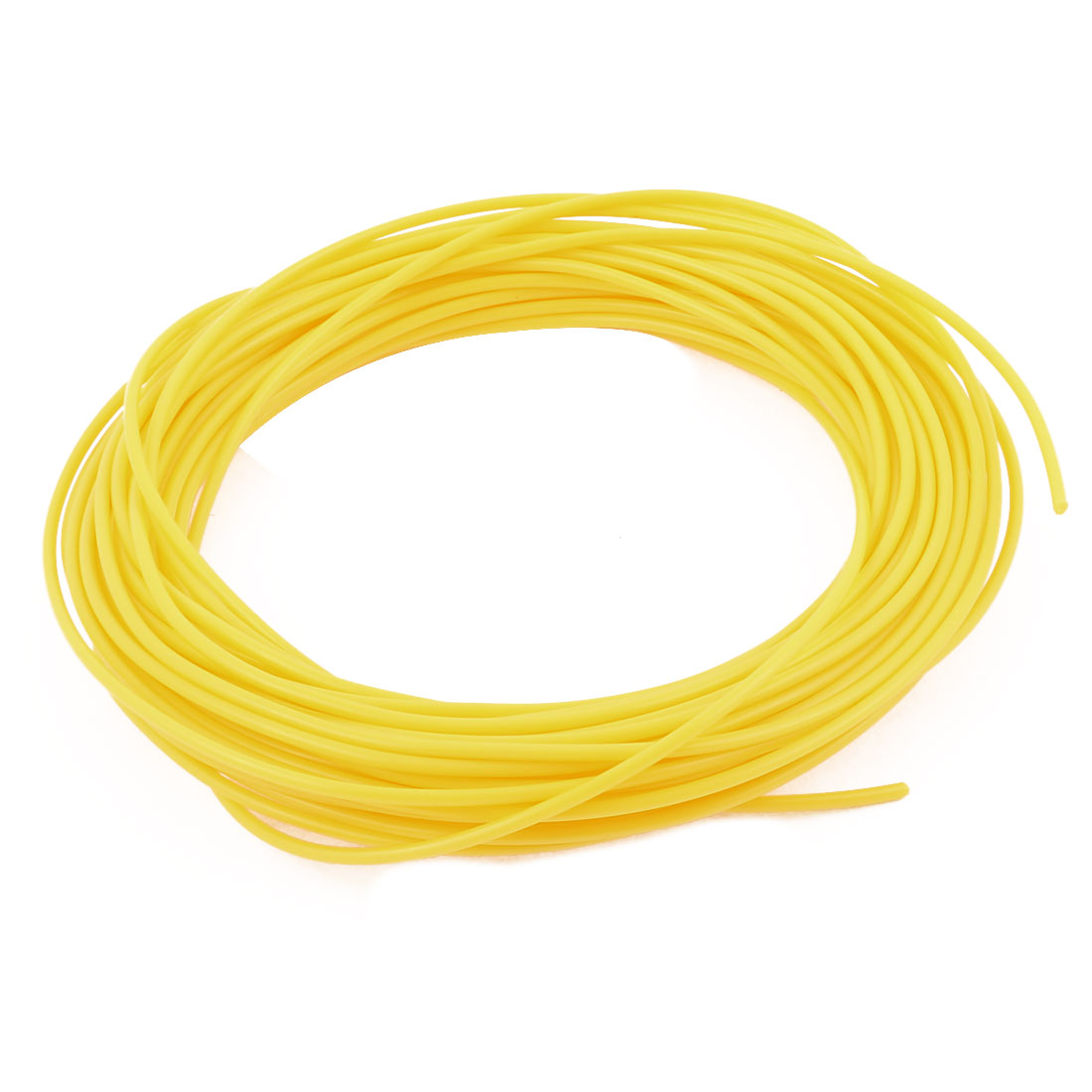 10m 3D Printer Pen Painting Filament Refills PLA Printing Material Yellow