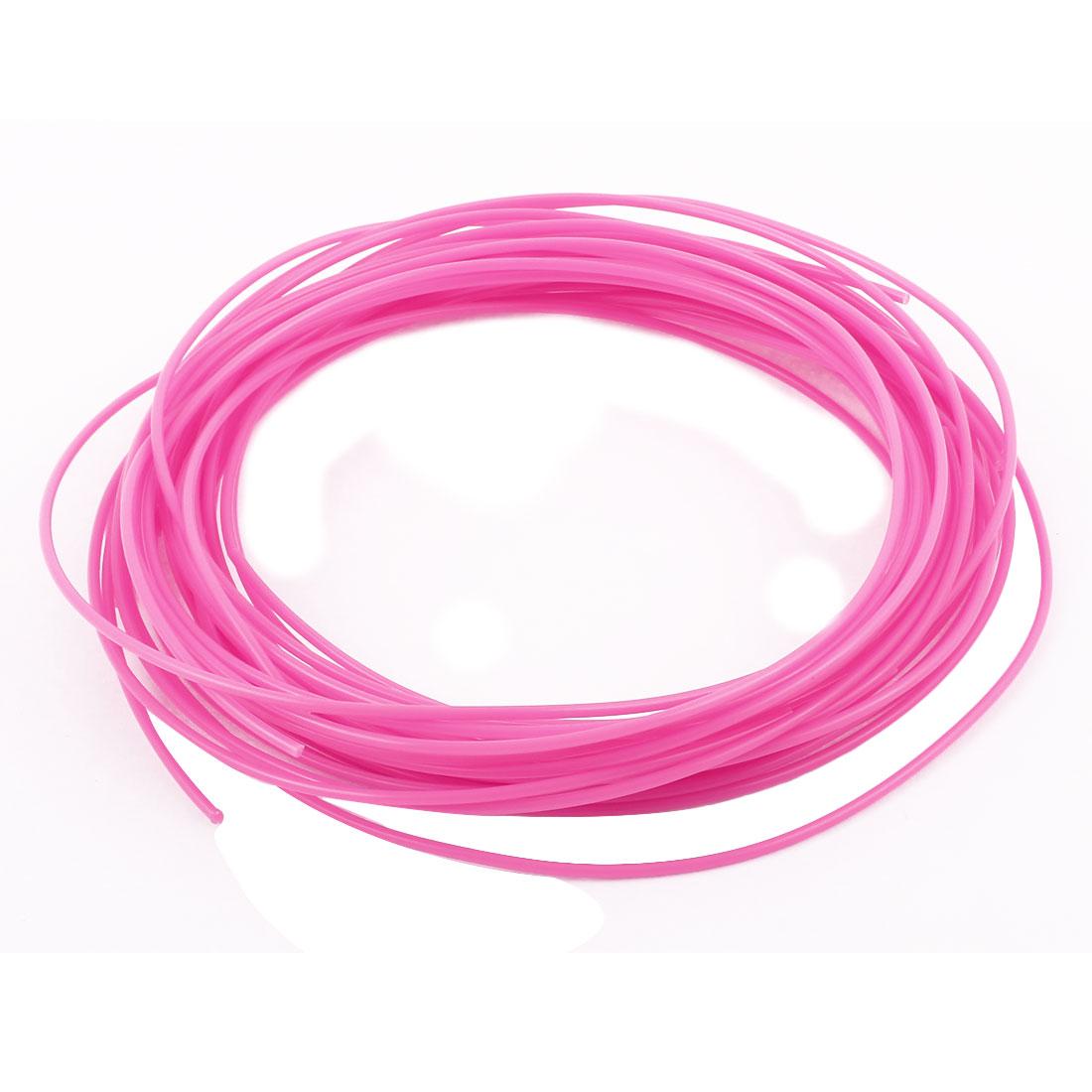 10m 3D Printer Pen Painting Filament Refills PLA Printing Material Pink